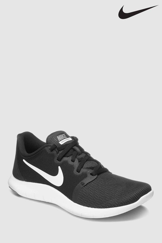 Womens Nike Gym Flex Contact 2 - Black