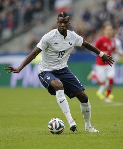 Image result for pogba national team