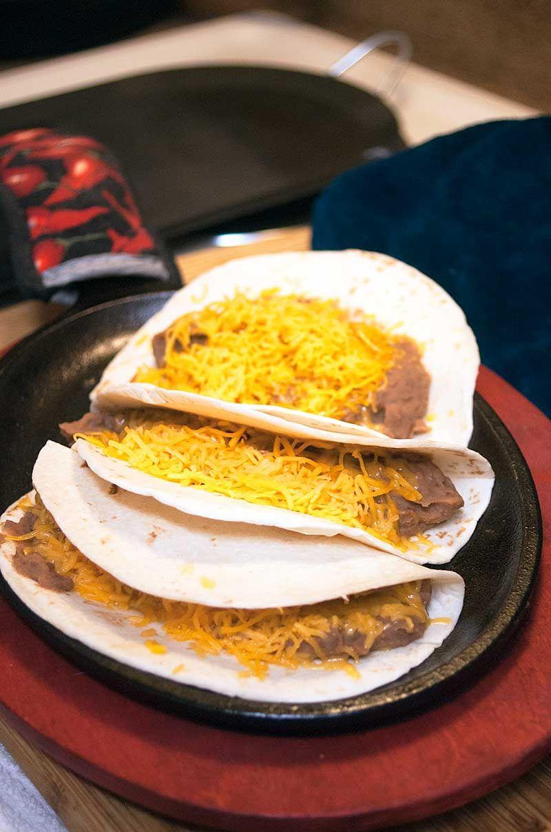 San Antonio Breakfast Tacos Recipe An Insanely Easy Breakfast Idea