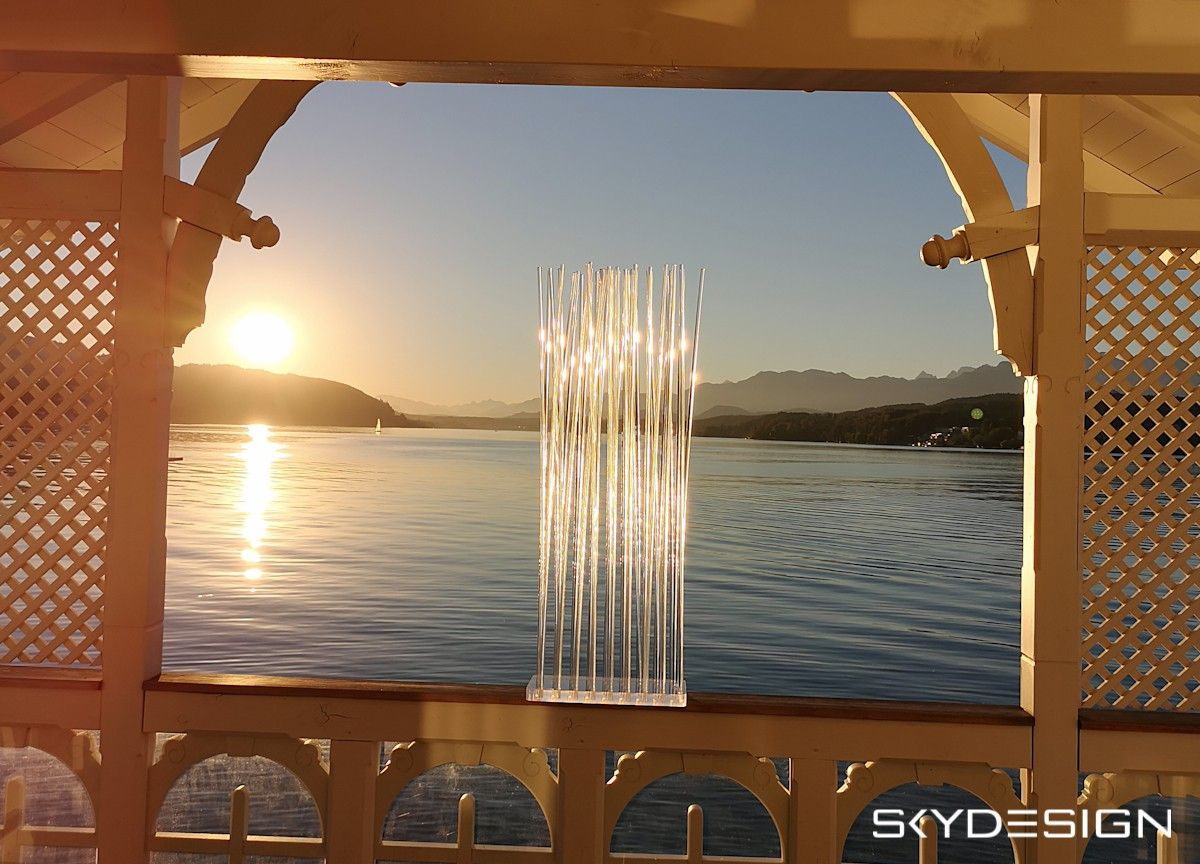 www.skydesign.news Sichtschutz Raumteiler Paravent