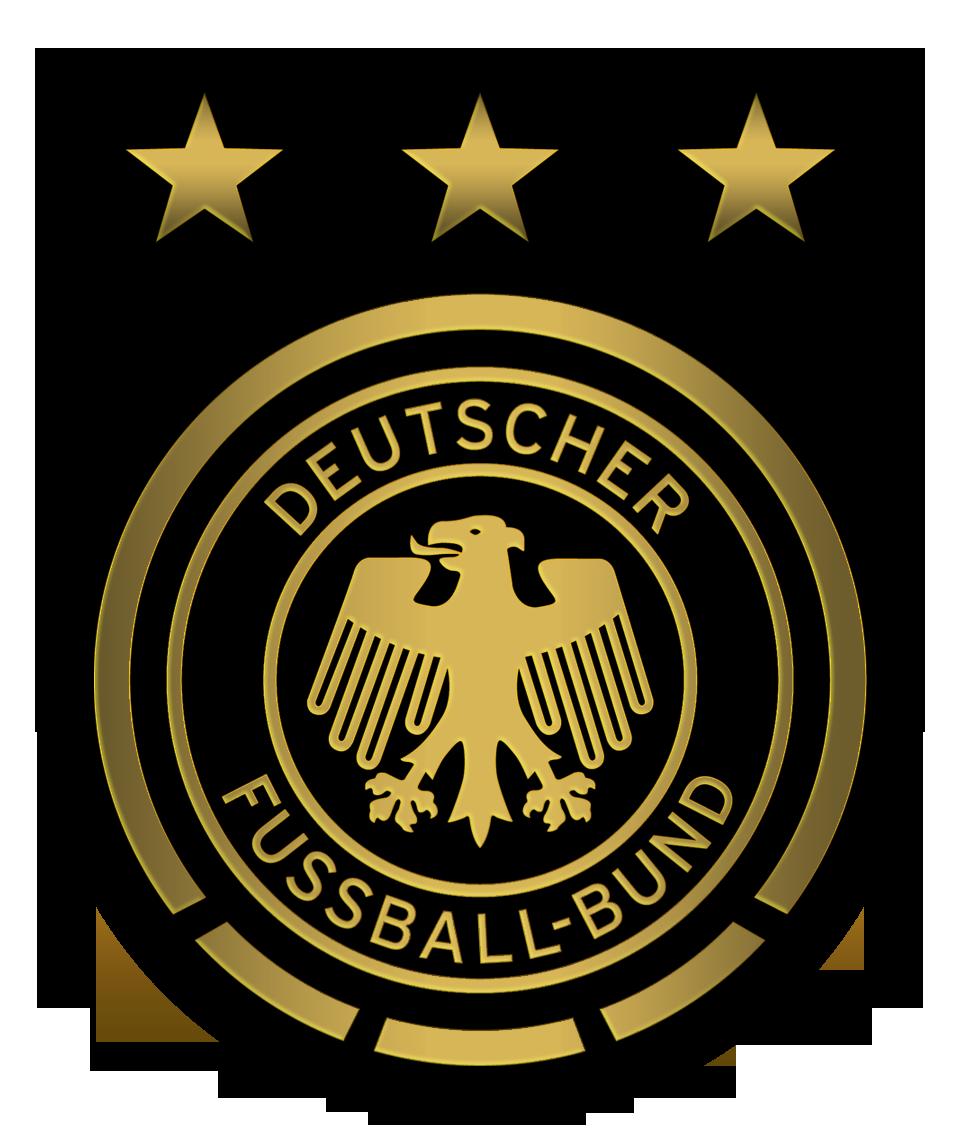 Deutscher Fussball Bund By Mrmau Deviantart Com On