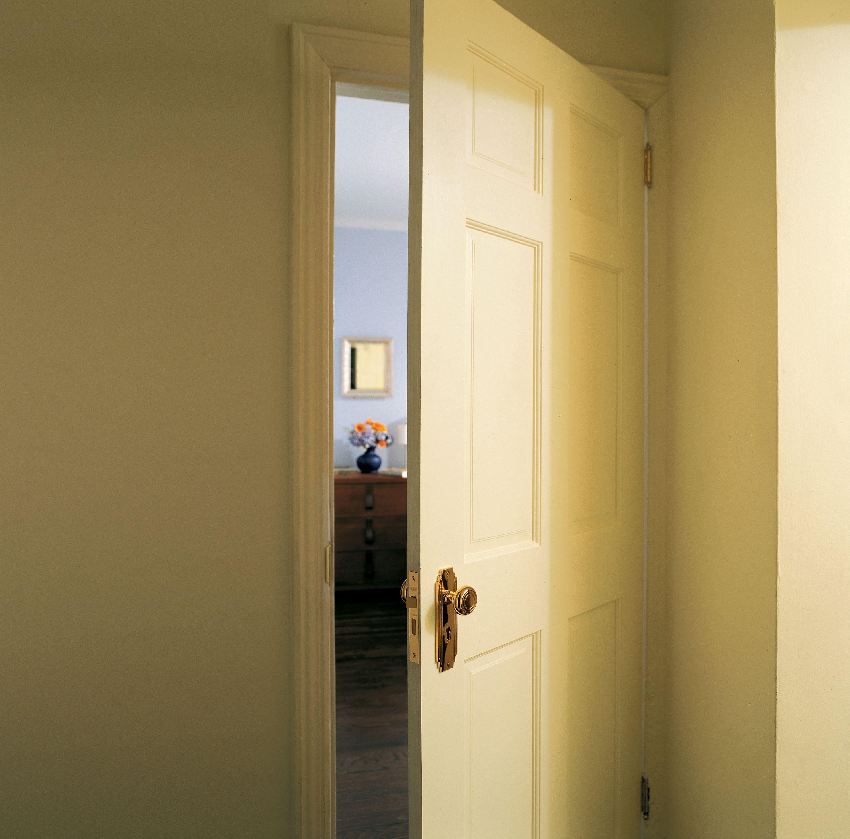 How To Hang An Interior Door Interior Door Doors And Interiors