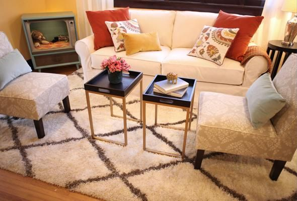 Designer 101 How To Choose A Coffee Table