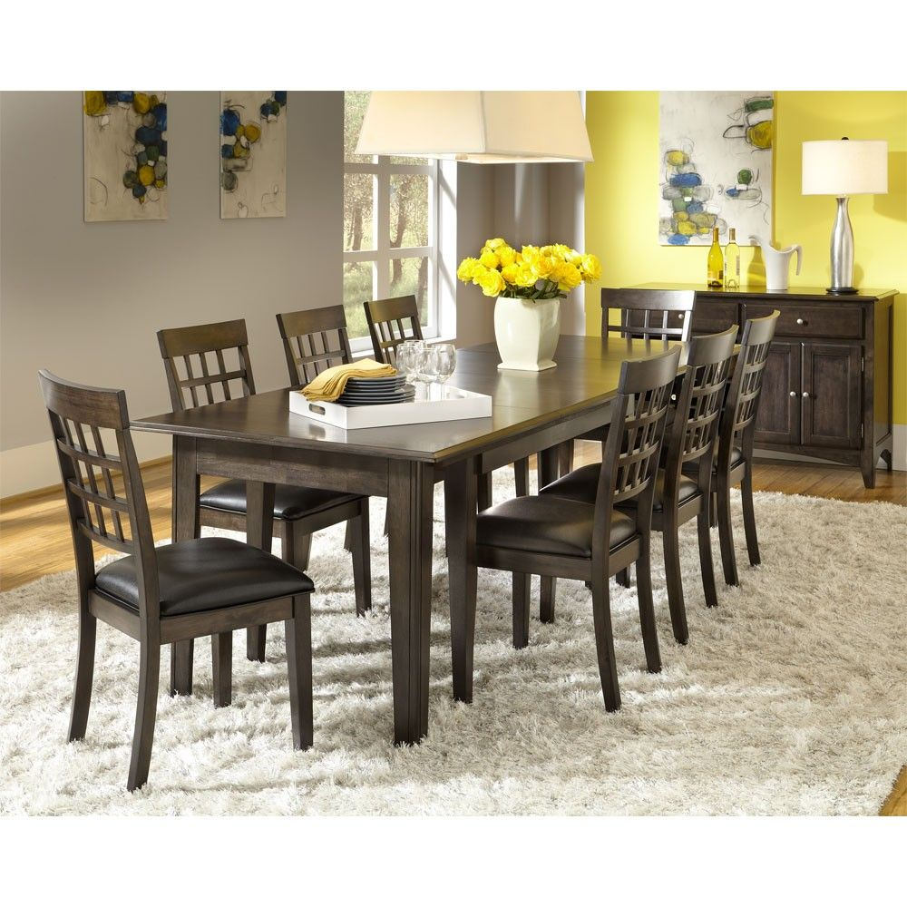 Aamerica's Bristol Point Dining Table Sethumble Abode2 Stunning 2 Piece Dining Room Set 2018