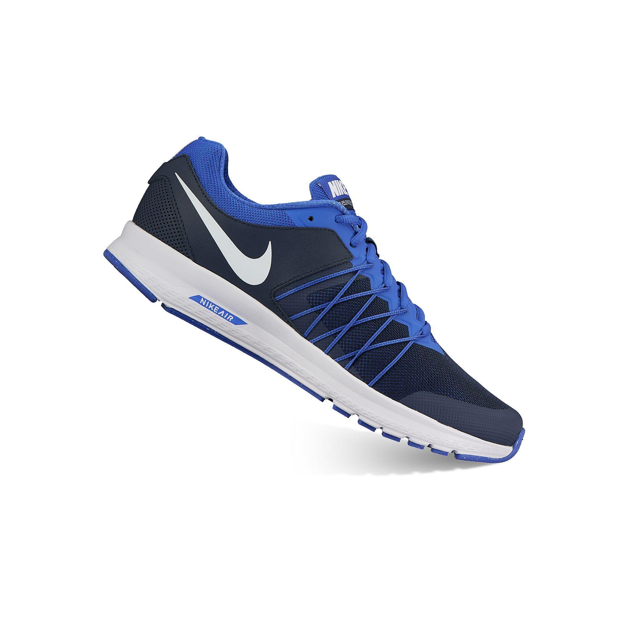 Super Sale Nike Air Relentless 6 Shoe Blue Nike Men