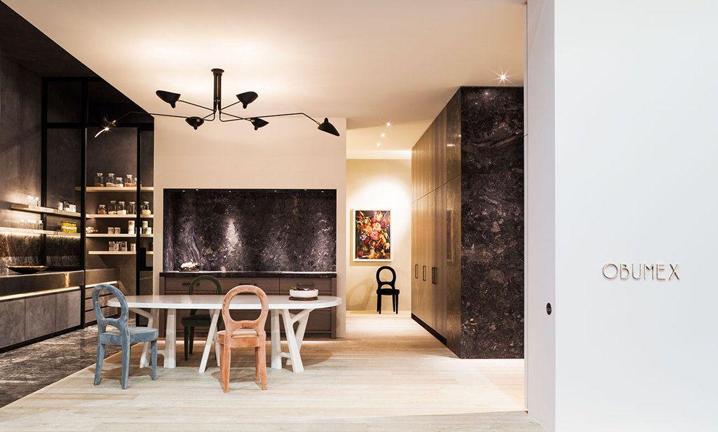 Obumex voor een top interieur op uw maat | Obumex - Cucine ...