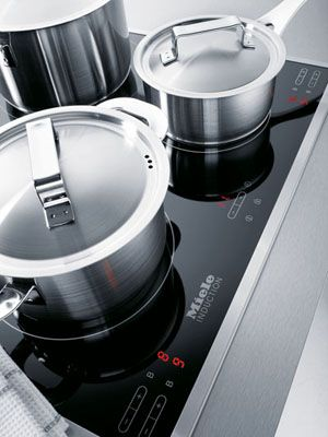 Miele a german appliance maker ensures the durability of - Black owned interior design companies ...