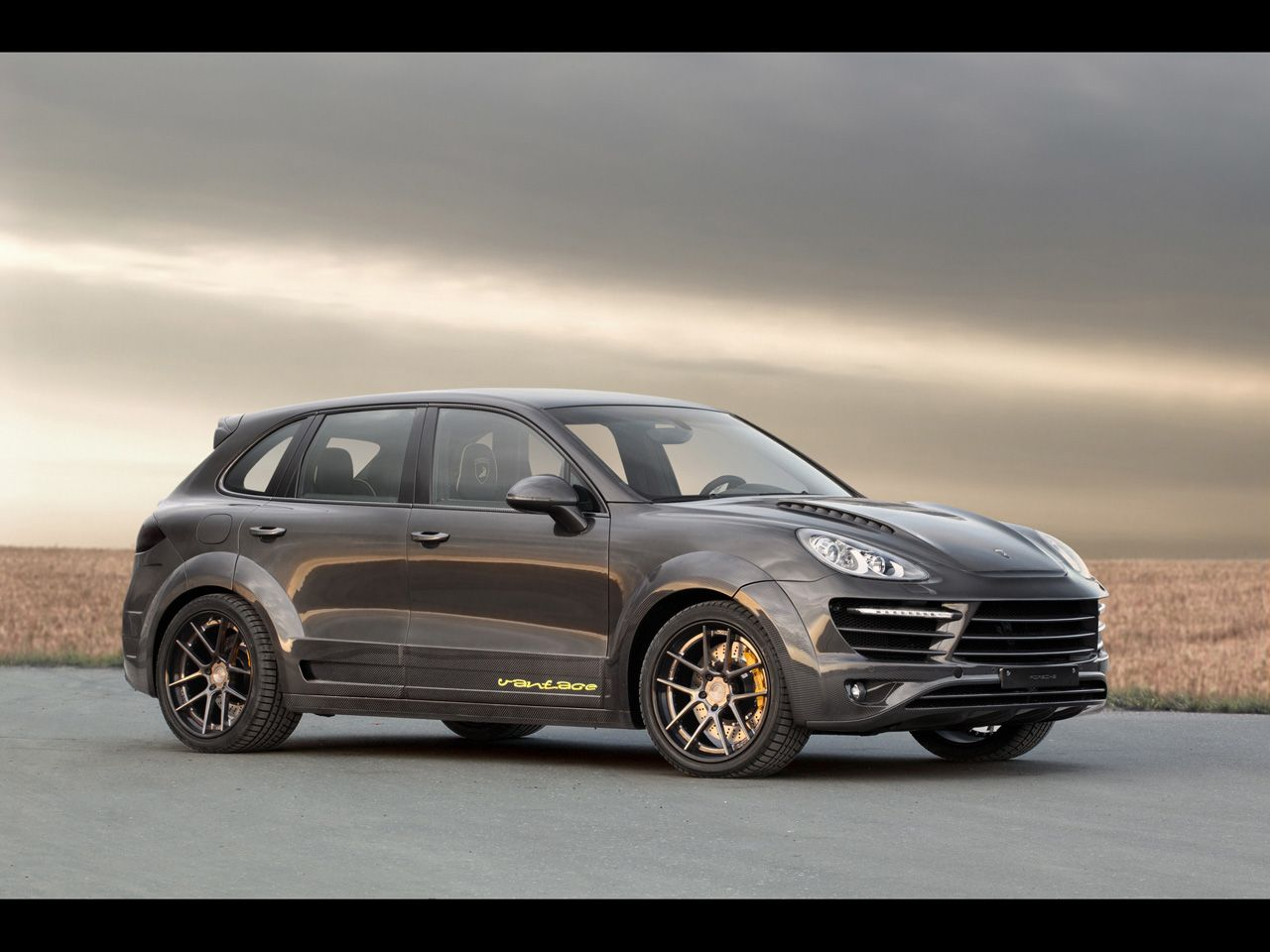 Gemballa tornado based on porsche 958 cayenne with gemballa product warranty life of luxury pinterest cars