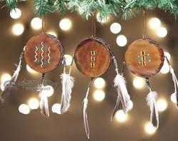 american indian homemade christmas ornament - Google ...
