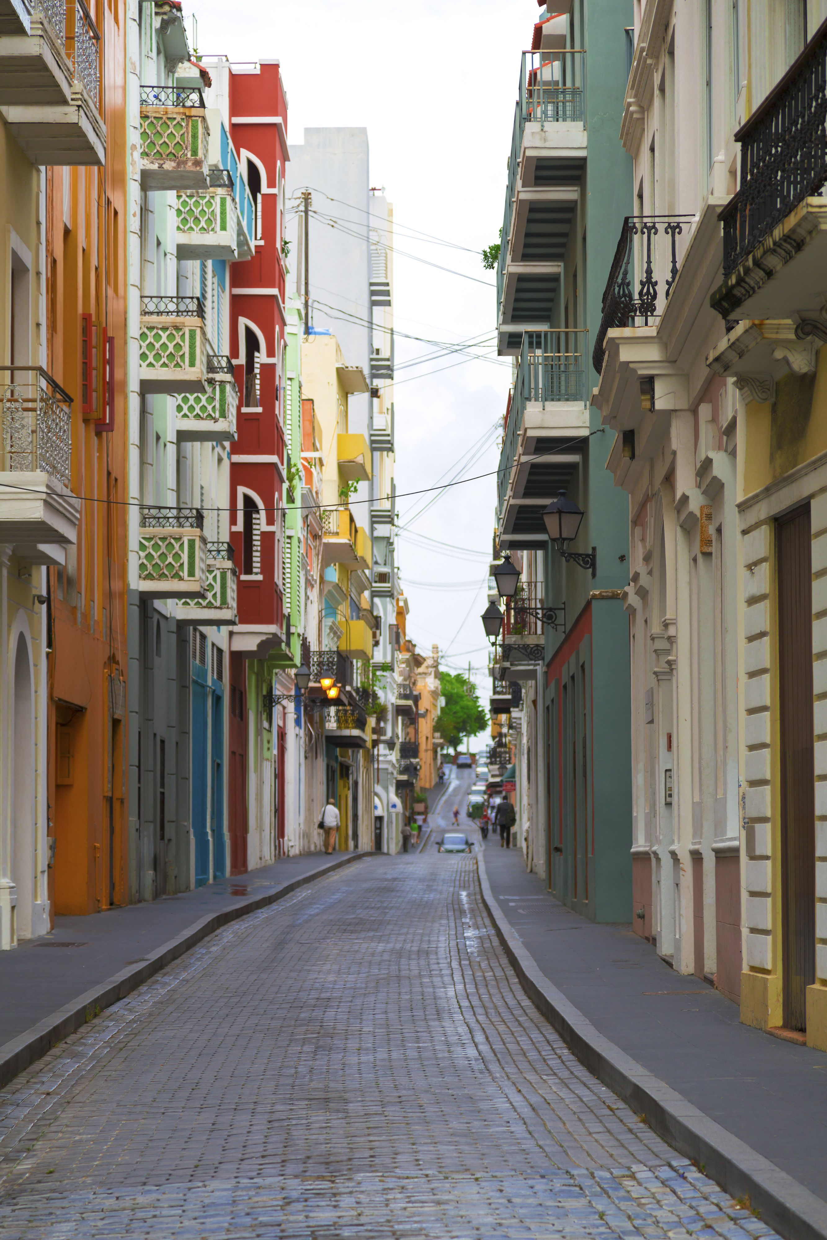 Discover The Rich Heritage Of Puerto Rico And Wander The