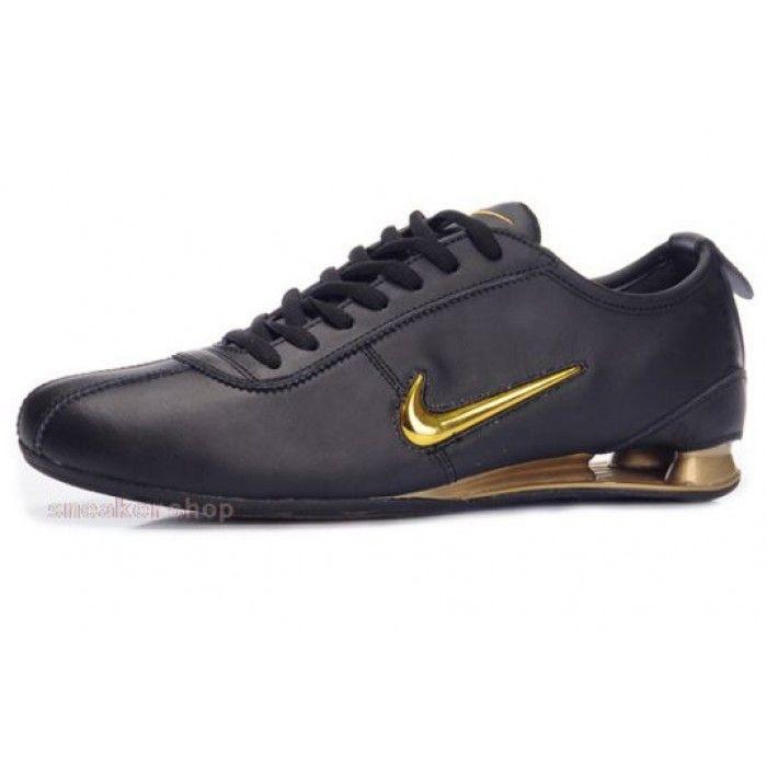 buy popular 3e601 7881a ... Rivalry Black Black J12023  Nike  sports Nike Shox Shoes, Nike Mens Shoes  Buy Nike Shox R3 Logo ...