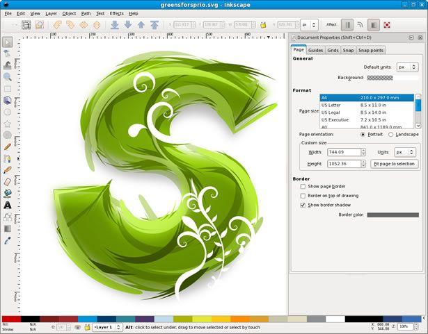 free graphic design programs - Madran kaptanband co