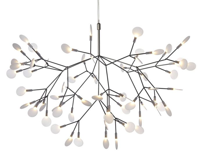 Heracleum Suspension Light Possible Light For Dining Room With