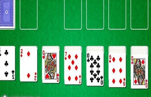 Солитер покер онлайн фильм онлайн сибирская рулетка