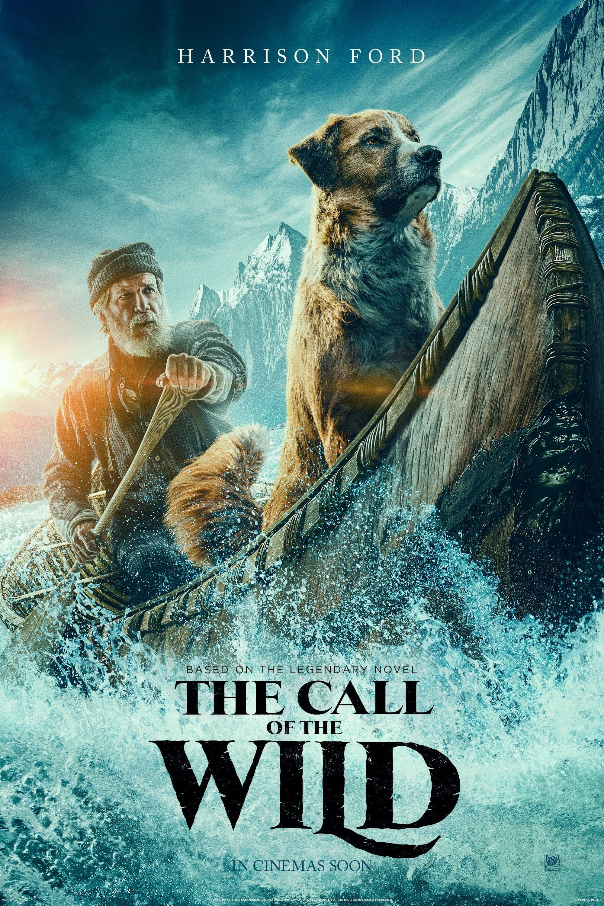 The Call Of The Wild Fullfore Film Og Dubbed Hd Hd 2020 Wild