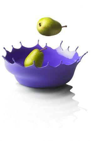 make a splash! great fruit bowl