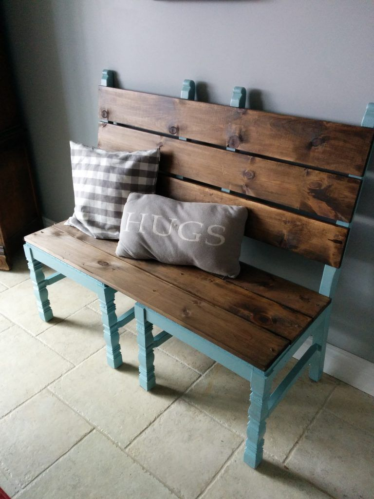 Photo of Don't Throw Away That Broken Chair Re-Purpose It! – The Cottage Market