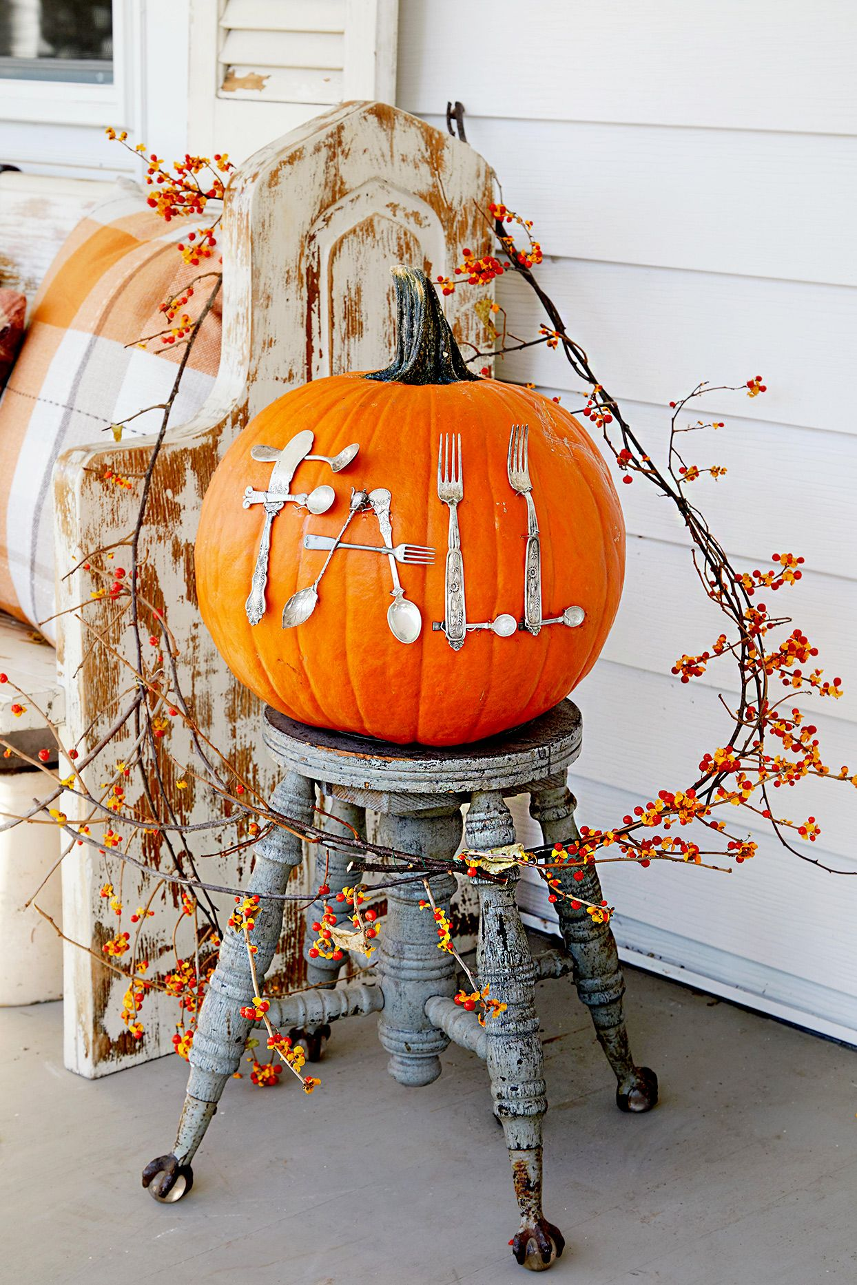 Beautiful Pumpkin Decorating Ideas To Get Your Home Ready For Fall Pumpkin Fall Decor Pumpkin Decorating Fall Pumpkin Decor