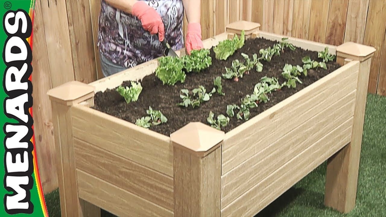 Raised Garden Bed Plans With Legs Bed Image Idea Just another