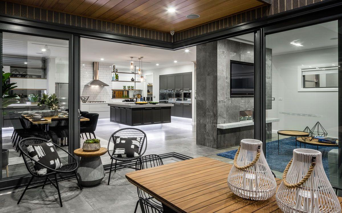 Kurmond Homes New Home Builders Sydney Display Melody MK1 Oran Park NSW