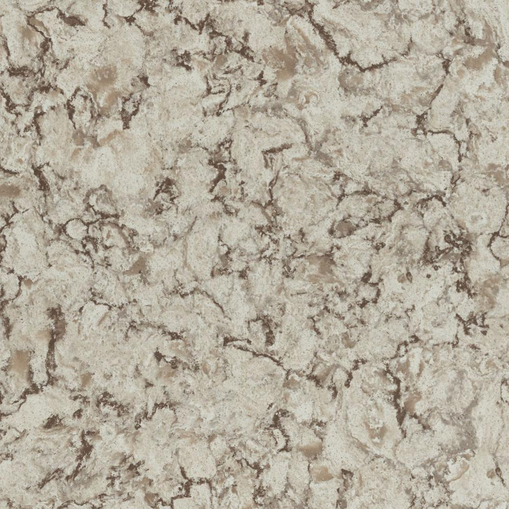 Formica 5 In X 7 In Laminate Countertop Sample In Star Dune With