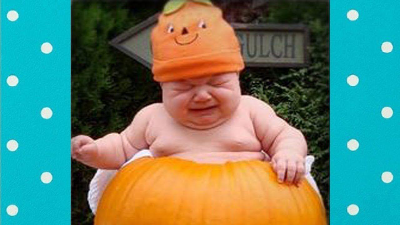 فيديوهات مضحكة أطرف الأطفال في لحظات عيد الهالوين 2 Funny Gif Decor Outdoor Decor