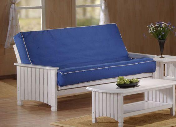 Cottage Hardwood Futon Frame Dimensions Full Size Sofa 81 5 L X 37 D