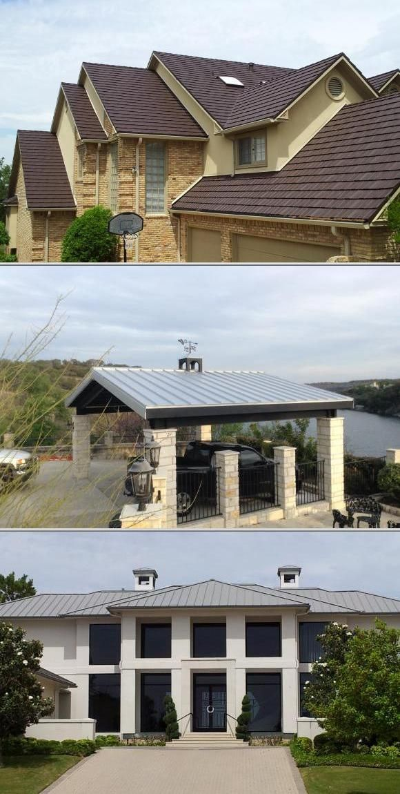 Try This Company If You Are Looking For Metal Roofing Installers Who Serve  Residential Clients.