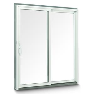 double sliding patio doors 2. 200 SERIES PATIO DOORS 2 PANEL-NL , STAT / UNIT 1: DOUBLE SLIDING Double Sliding Patio Doors H