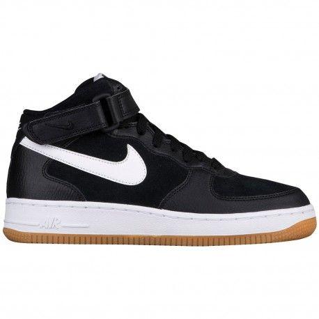 dd0d3203501 $59.99 nike air force 1 mid boys,Nike Air Force 1 Mid - Boys Grade