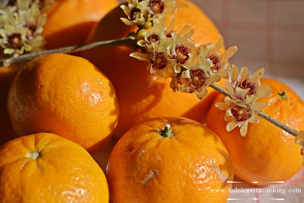 The art of #recycling #oranges. Oranges are not only a fruit…http://www.ladolcevitacooking.com/art-recycling-oranges