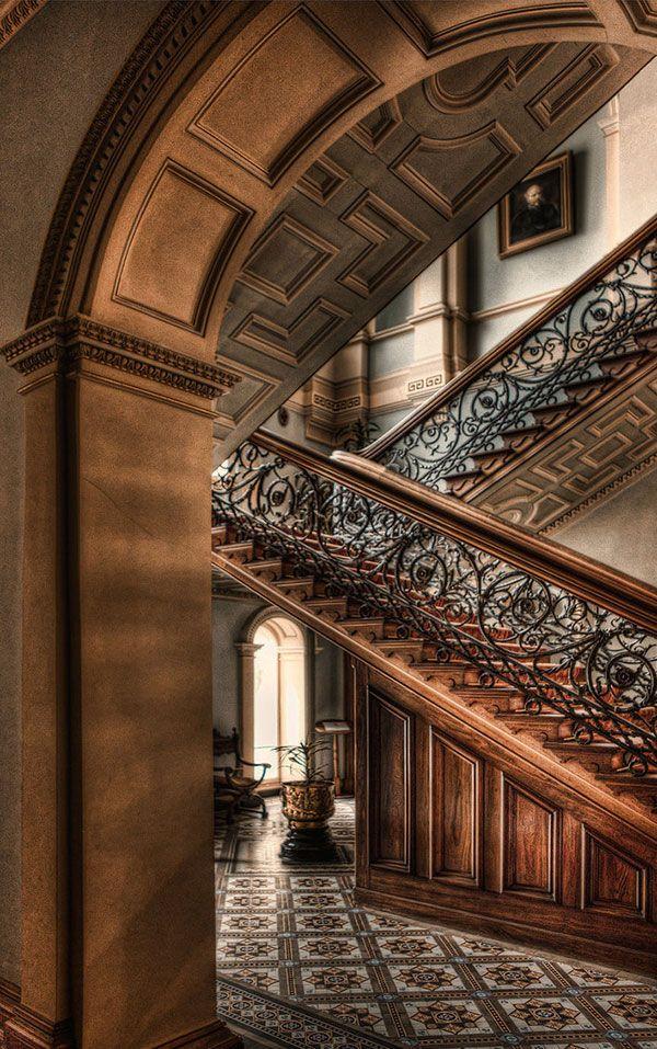 Grand Foyer In English : Werribee mansion foyer ideas pinterest
