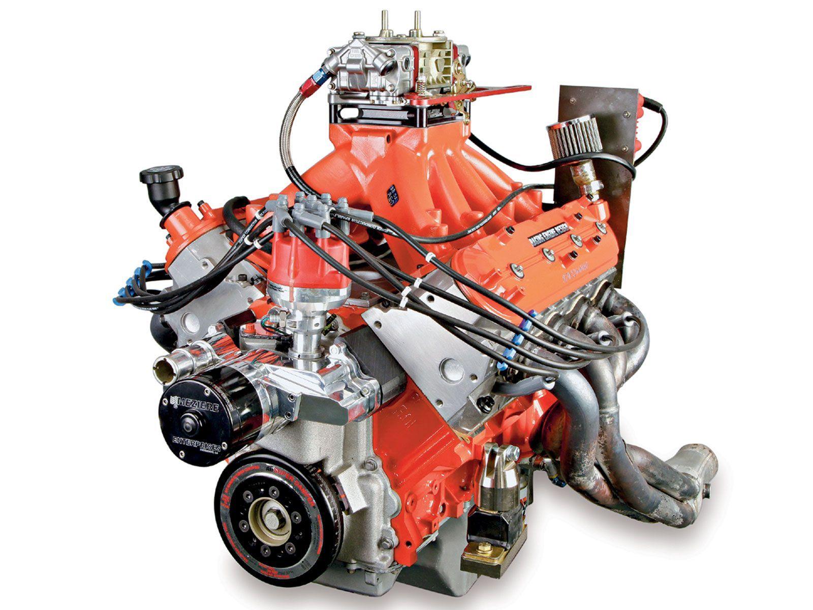 1003phr 01 O Racing Engine Design 370 Gen Iii Chevrolet Ls Engine Completed Engine Jpg 1600 1200 Car Engine Engineering Car