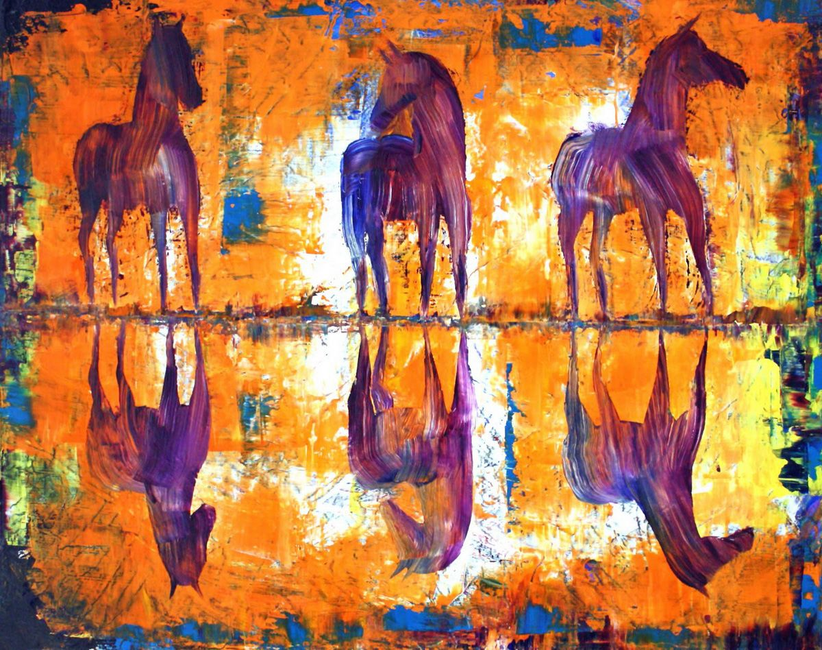 Paintings - Decosee.