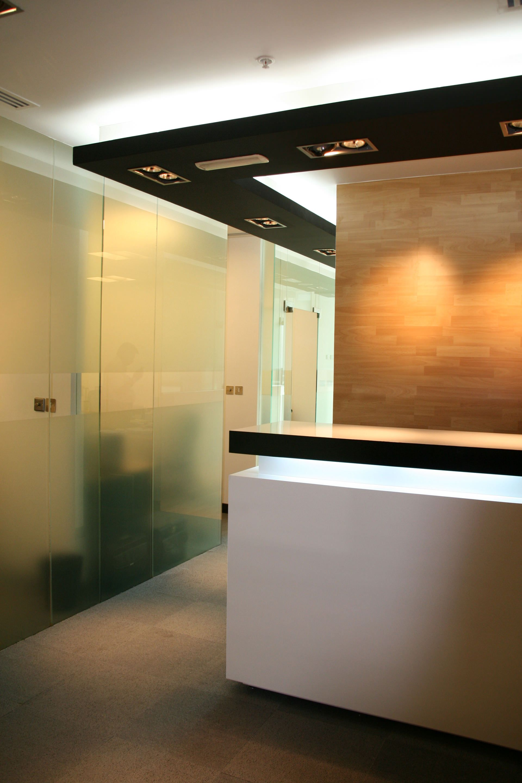 Swiss Bureau Interior Design Designed Abyaar Dubai UAE