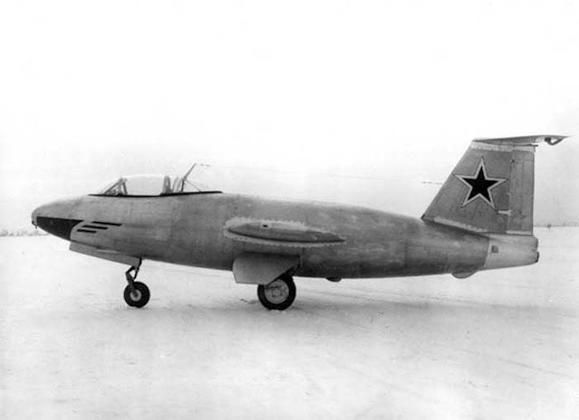 Hyperborean Vibrations: Nazi Germany Techonology used in Cold War Aircrafts part 1