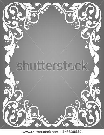 Shutterstock Images Borders