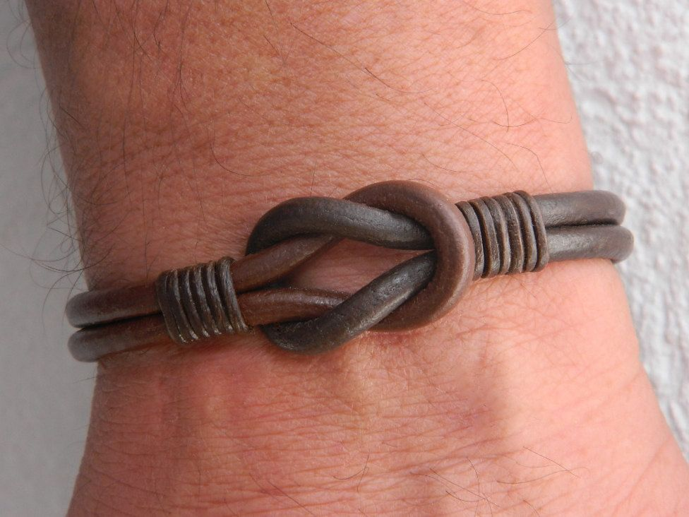 Mens Infinity Bracelet Womens Bracelet Womens Infinity Womens Leather Bracelet Mens Knot Bracele Leather Bracelets Women Mens Leather Bracelet Leather Bracelet
