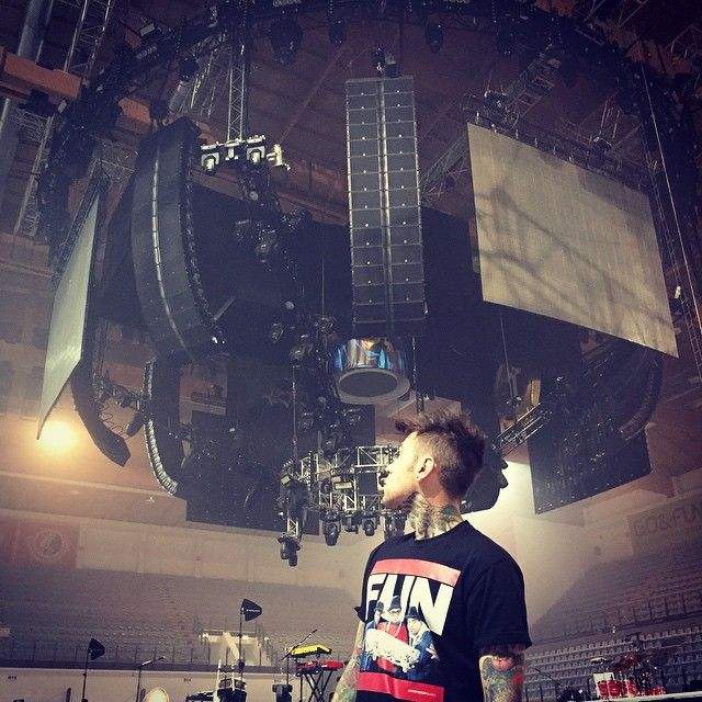 #Fedez Fedez: Independence Day