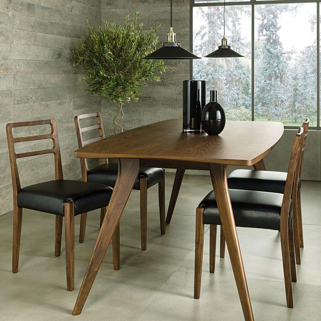 Mesa El Corte Inglés Wanika | mesas de comedor | Mesas ...