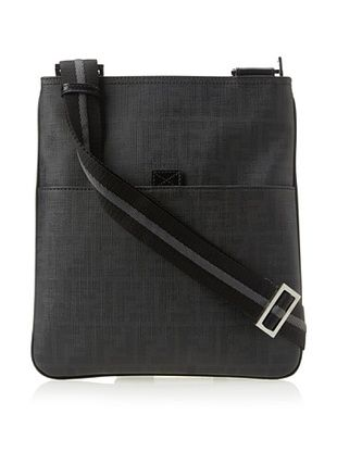 22% OFF Fendi Women's Logo Cross-Body, Black