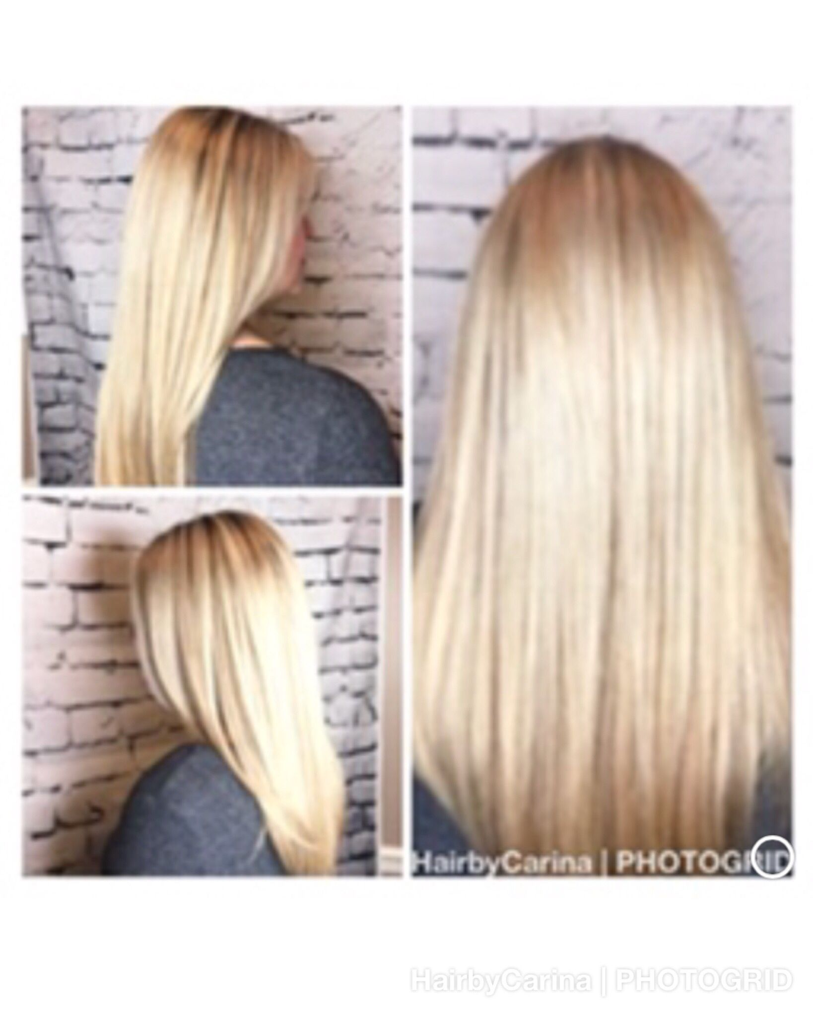 how to brighten dull blonde highlights
