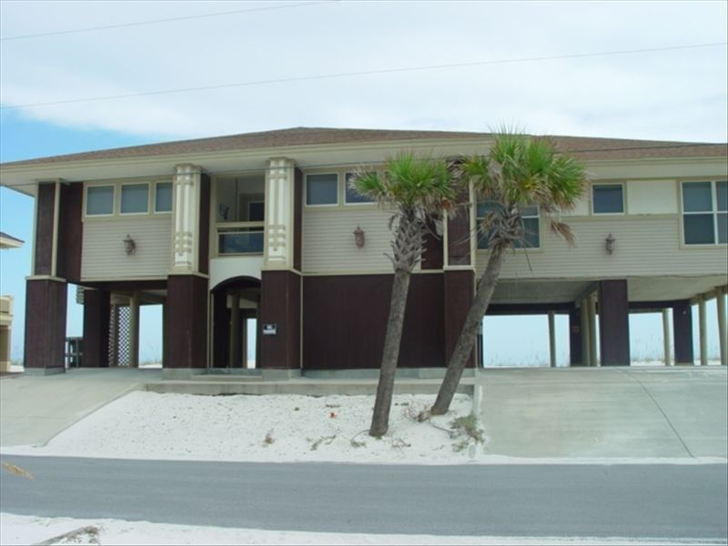 House Vacation Rental In Pensacola Beach From VRBO Good For Wedding