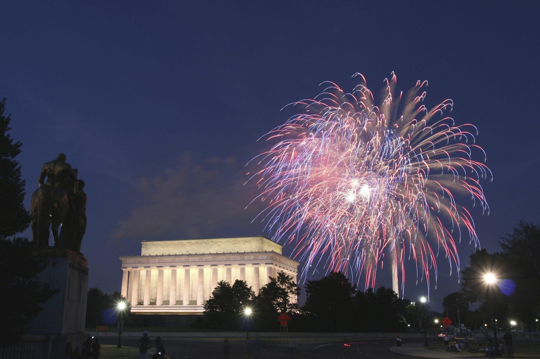 Photos: Election Night in DC   Washingtonian (DC)