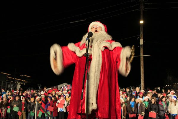 Parkville Mo Christmas On The River 2020 Christmas on the River | Christmas, Event, Festival