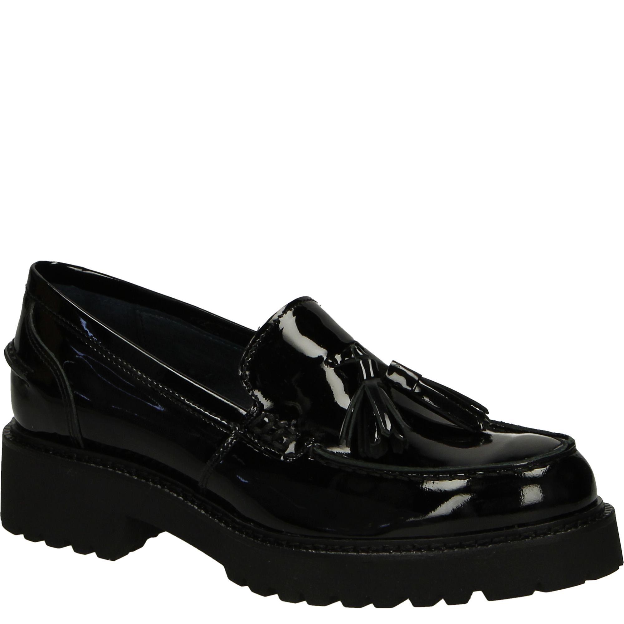 Mokasyny Shoes Loafers Fashion