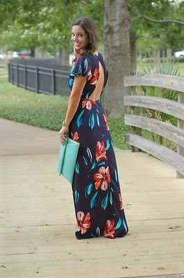 dc7f5939cbf3 Details about FOREVER 21 CONTEMPORARY Floral Ruffle V Neck Chiffon ...