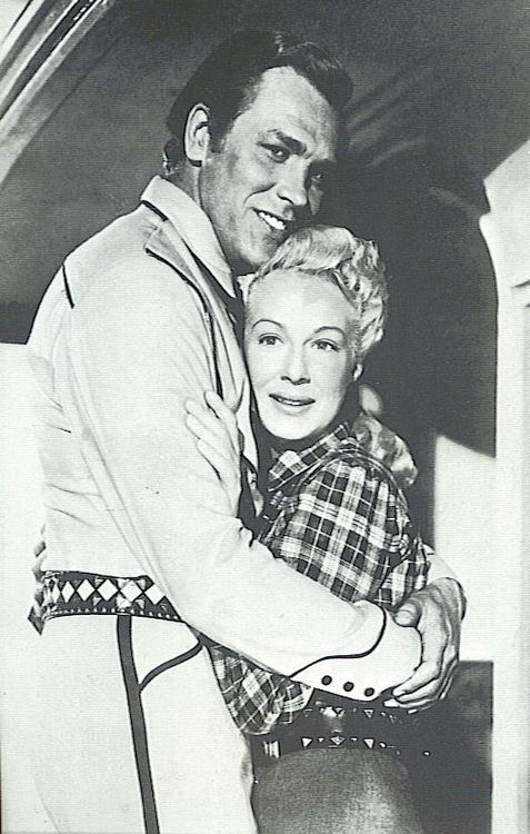 Howard Keel Betty Hutton Iconic Movies Movie Couples Classic