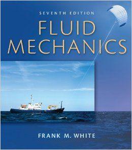 Download PDF of Fluid Mechanics by Frank M  White
