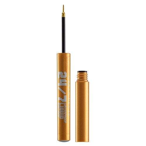 Buy Urban Decay 24/7 Waterproof Liquid Eyeliner, Eldorado with free shipping on orders over $35, gifts-with-purchase, expert advice - plus earn 5% back   Beauty.com
